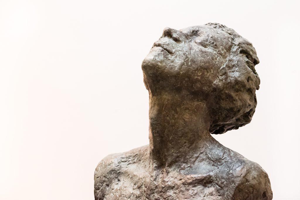 Foto van het beeld Inspiratie van Maïté Duval